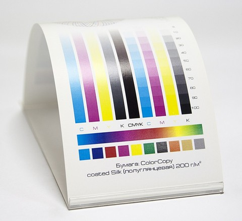ColorCopy Silk 200 г/м2